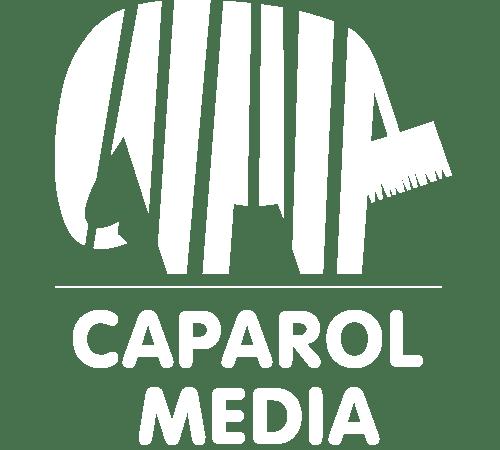 Logo Caprol Media