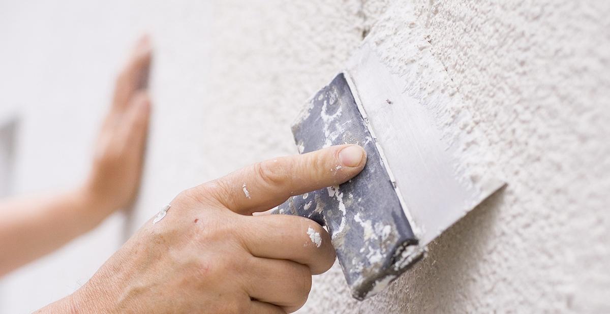 Preparare le Pareti per Pitturare Casa