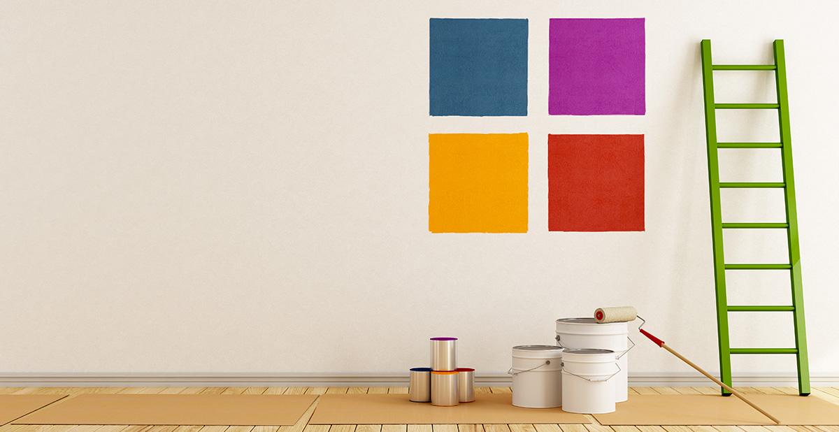 Pitture Fotocatalitiche Per Interni.Il Prodotto Da Conoscere Cos E La Pittura Fotocatalitica Caparol Media Colore Decorazione Isolamento Restauro