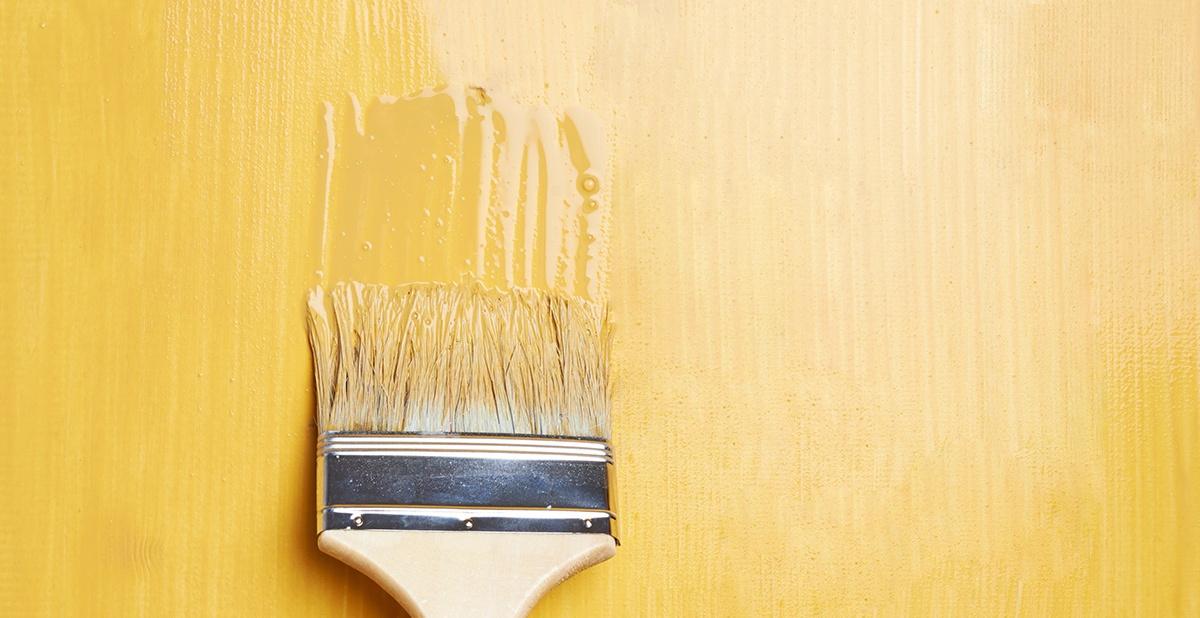 Pittura lucida o opaca? Cos'è la Brillantezza e come si misura