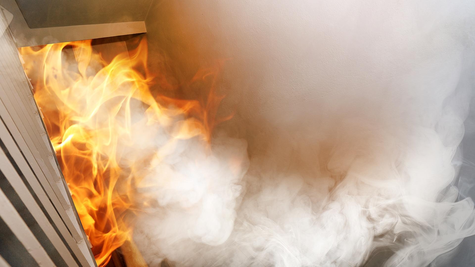 La resistenza al fuoco dei Sistemi di isolamento termico a Cappotto