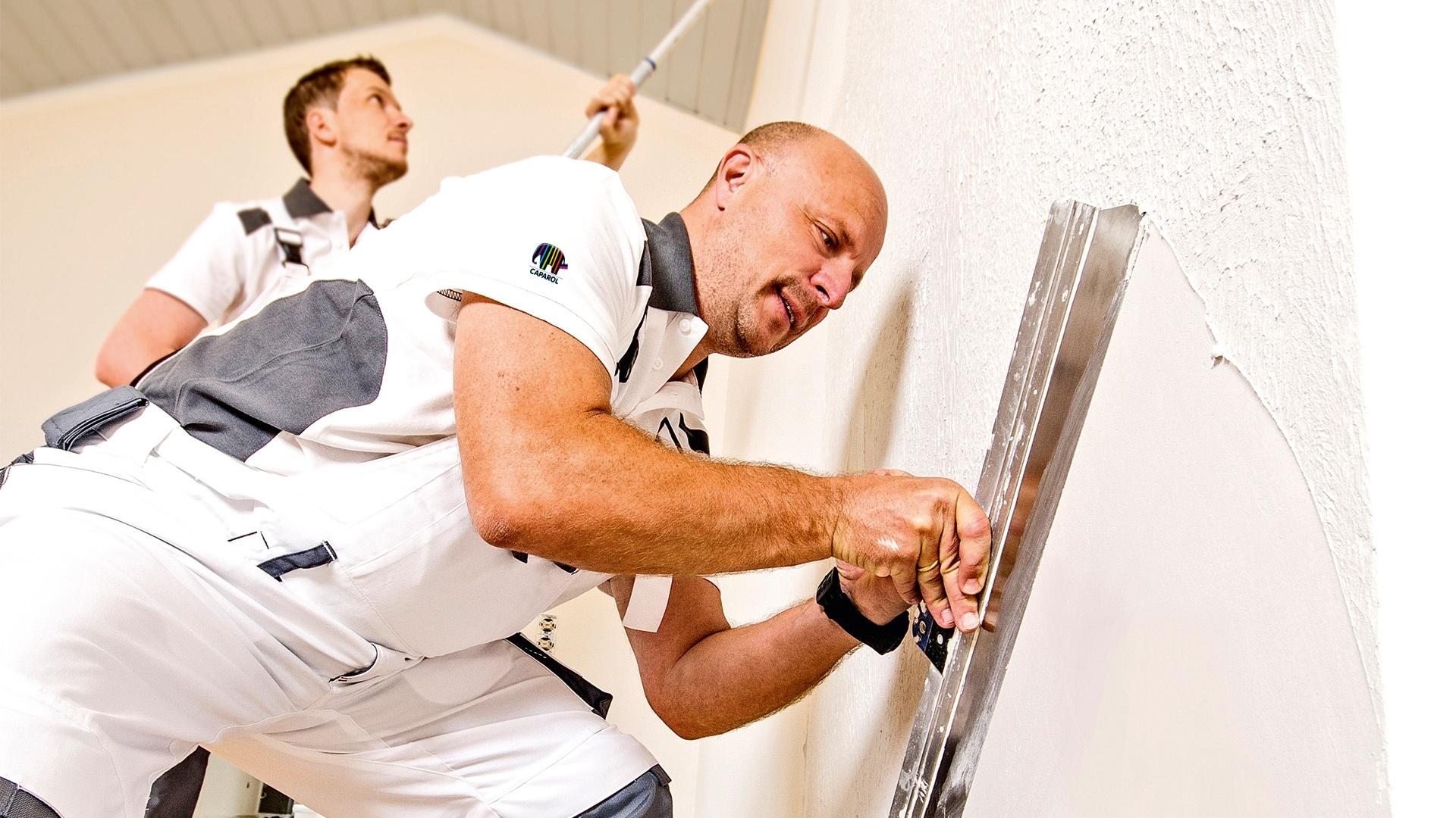 I passaggi corretti per la rasatura di pareti in cartongesso