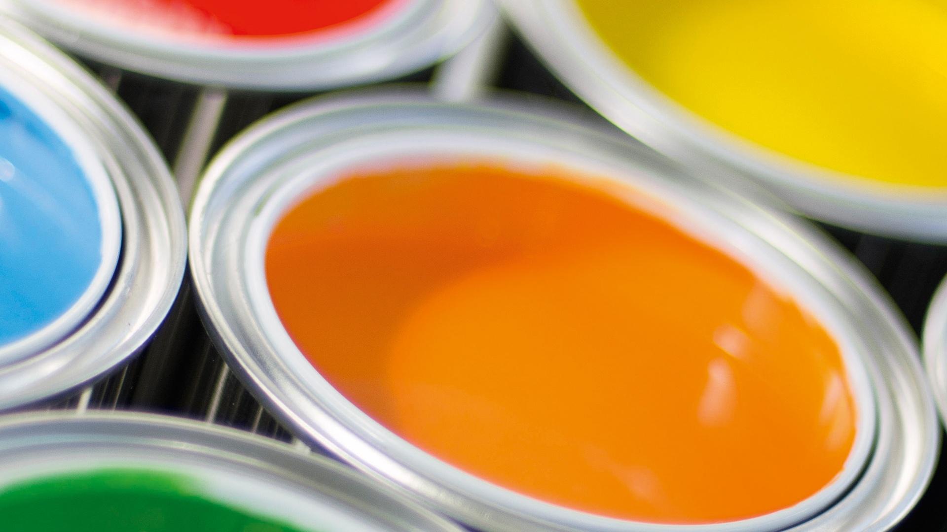 Tintometria: la Formula del Colore