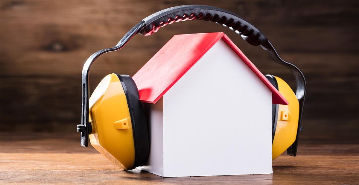 Isolamento acustico pareti: quali materiali scegliere