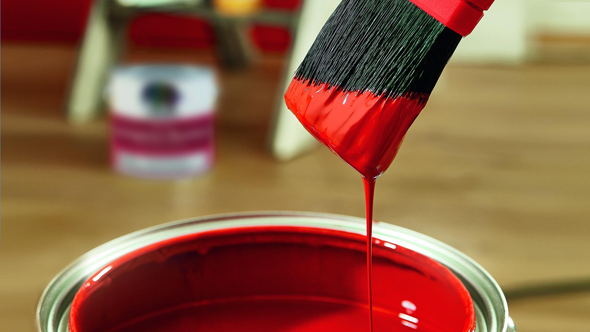 Smalti e vernici: strumenti e consigli per l'applicazione a regola d'arte